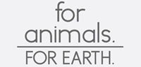 For Animals For Earth
